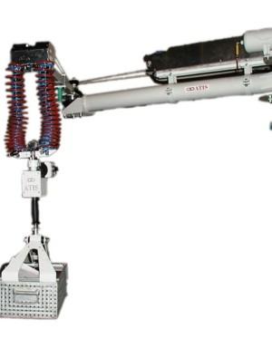ATISacer 150 con empuñadura sensible - Manipulador neumático ATIS