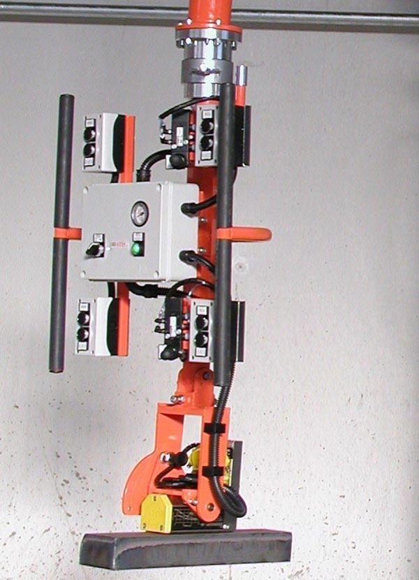 ATISmirus 100 - attrezzo magnete