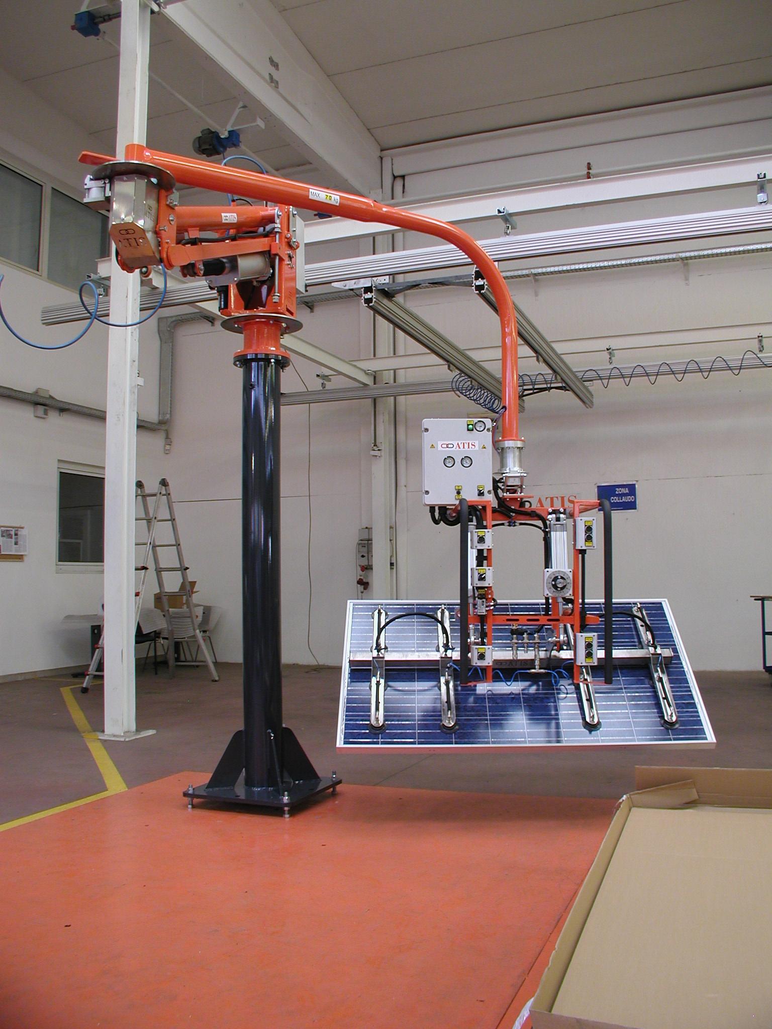 solar photovoltaic systems technical training manual