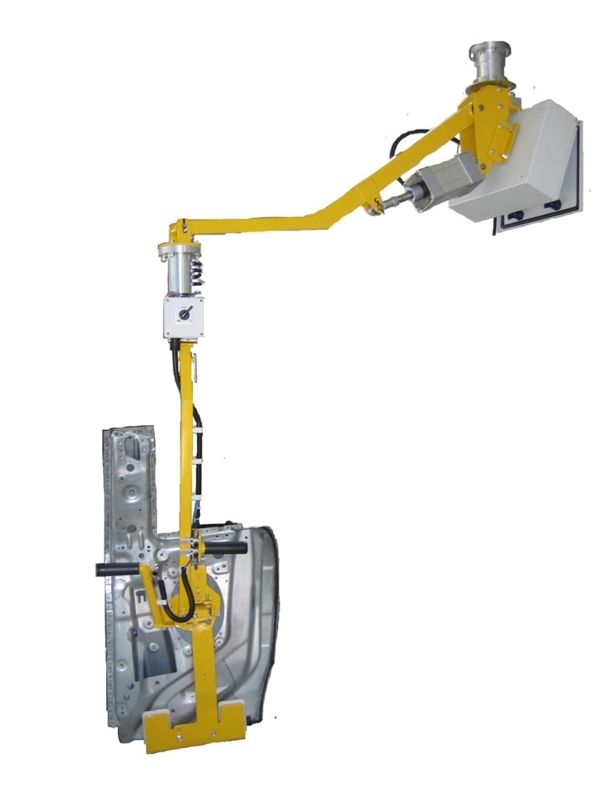ATISferax puertas - Manipulador neumático ATIS