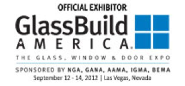 Glassbuild America 2012